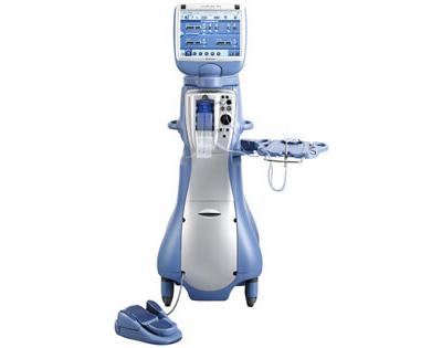 超音波白内障手術装置(インフィニティビジョンシステム)