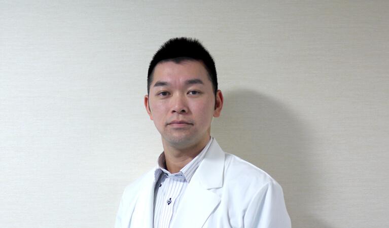 医師 石川聖